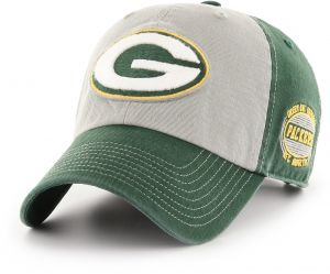 OTS NFL Green Bay Packers Tuscon Challenger Adjustable Hat 7c18735068532