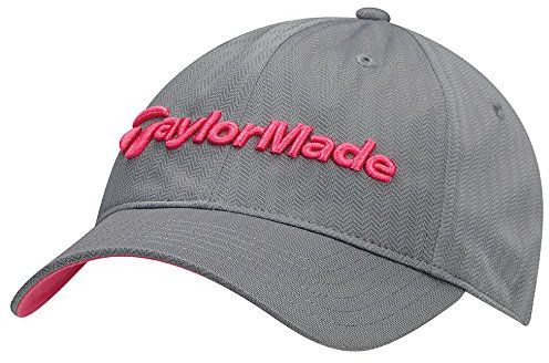 d01c7ec7467 TaylorMade Golf 2017 Women s Radar Hat gray