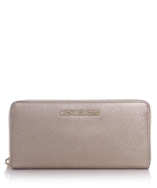 7fef017cc67c ... crossbody bags 92ae1 51e04; france michael kors gold leather for women  zip around wallets 1ee0e 6eff3