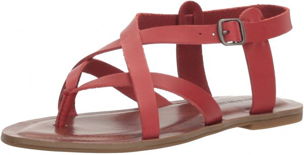 ee2be00a9748 Lucky Brand Women s Adinis Sandal