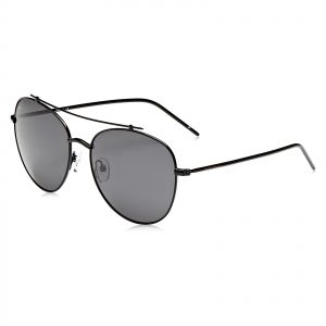 2b72e426638 Prive Revaux The Einstein Women s Polarized Black Sunglasses - 214-D1086