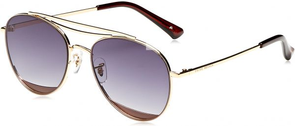 6a6a106bac540 Prive Revaux The DaveO Women s Gold Sunglasses - KD2180-C35-637