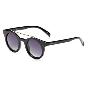 25524f7a085 Prive Revaux The Reagan Women s Polarized Black Sunglasses - AC10972-D140