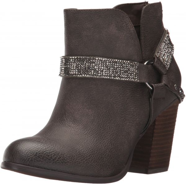5f240a34a741 Not Rated Women s Norman Ankle Bootie