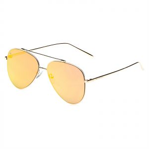 8322c0c5646 Prive Revaux The Aphrodite Women s Red Gold Sunglasses - F2050-C1-P99