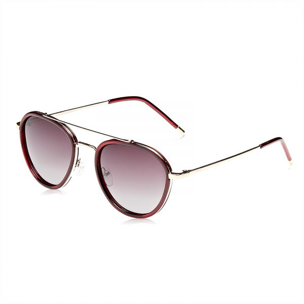 c3ec828c5fc Prive Revaux The Connoisseur Women s Polarized Red Sunglasses - 16003-R16- P12