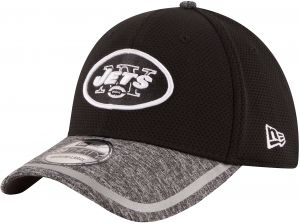 0b212984f NFL New York Jets 2016 Training Camp 39THIRTY Stretch Fit Cap