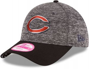 d01a0caa88d NFL Chicago Bears 2016 Draft 9Forty Adjustable Cap