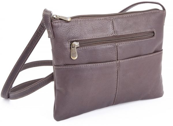 Royce Leather Women s Luxury Handbag Handcrafted in Colombian Leather Cross  Body Bag 2d9884c1a7a53