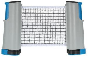 00f4a4660bc Super-K easy Clip Table Tennis Net and Post Set - SDZ41784