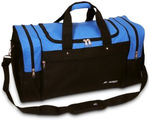 Everest Sports Duffel - Standard d1b552f7148d7