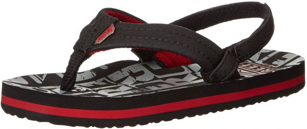 83d88c7236d Reef Ahi Boys  Flip Flop (Toddler Little Kid Big Kid)