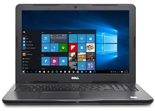 2d476cd2e Dell Inspiron 5567 Intel Core i7-7500U 12GB 1TB 15.6 Inch Window 10 Color  Gray