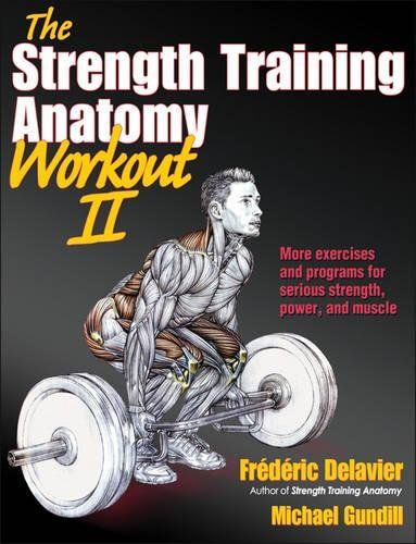 Souq Strength Training Anatomy Workout Ii The The Strength