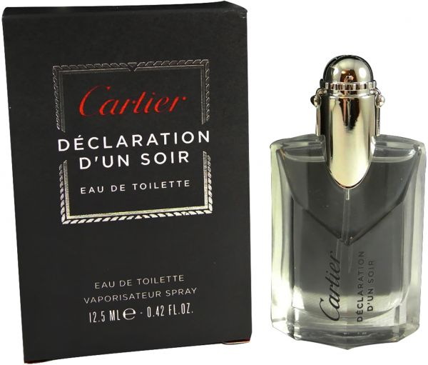 a7a0d0239 Cartier D'un Soir For Men 12.5ml - Eau de Toilette | Souq - Egypt