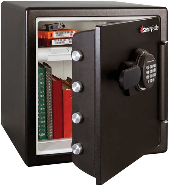 Sentry Fire And Water Resistant Digital Safe Xl 34 Cubic Meter Souq Uae
