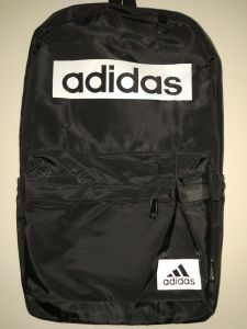 adidas Sport   Outdoor Backpack with pouch , Unisex - Black by Adidas ,  Backpacks d5b0169dff