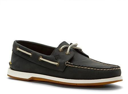 Sperry Casual Shoes for Men , Size 11 US , Navy , STS41038