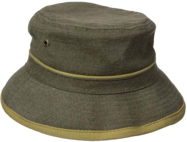 Stetson Men s Oxford Bucket Hat a72d7943447