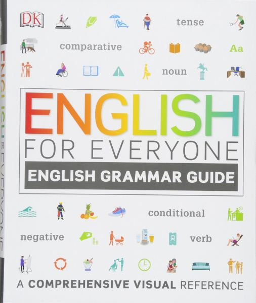 english for everyone verbs