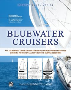 be198c7162 Bluewater Cruisers  A By-The-Numbers Compilation of Seaworthy