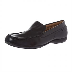 Shoexpress Loafers For Men - Black