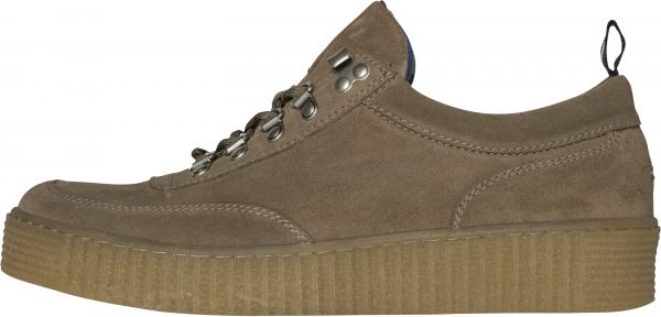 36ce7386f796ab Tommy Hilfiger 2385 Kenneth 1B Fashion Sneakers for Men - Timber ...
