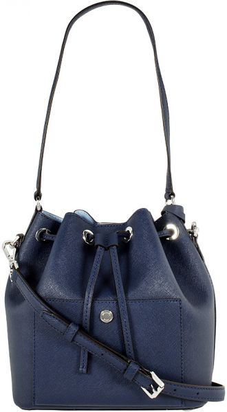 f15ebd97d29a Michael Kors Greenwich Bucket Bag for Women