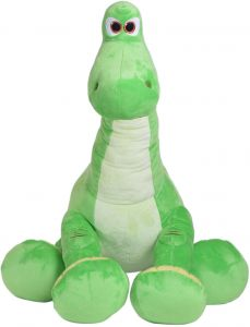 DISNEY PLUSH - THE GOOD DINOSAUR ARLO - STANDING 32