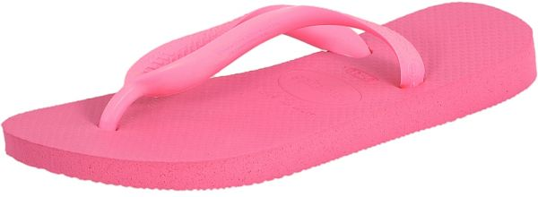 Havaianas Shocking Pink Flip Flop Slipper For Men  4f852926e291