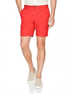 e8354732e4d Original Penguin Men s P55 8 inch Basic Short with Stretch Slim