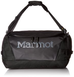 Marmot Long Hauler Small Travel Duffel Bag 6f4a5b9a0bd6e