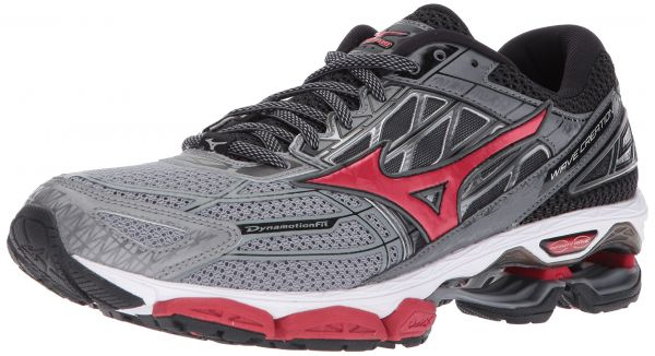 Mizuno Men s Wave Creation 19 Running Shoe 8d9d336783a