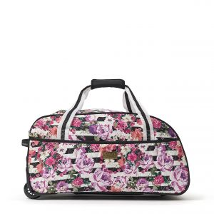 cbca57351ef4 Macbeth Out of Office 21.5in Rolling Duffel Bag