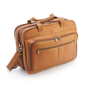 88bf8b01635 Royce Leather Men's Colombian Leather Expandable 15