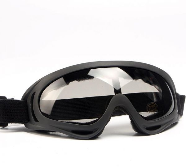 f2be1fbec8f4 Snow Googles Windproof Motorcycle Snowmobile Ski Bicycle Riding ...