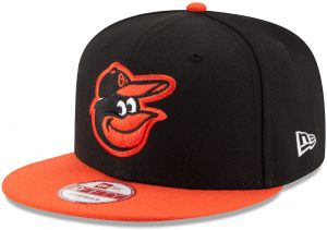 sale retailer db621 d1a1f ... cheap new era mlb baltimore orioles star trim 9fifty snapback cap one  size blue dc9bf 1784a