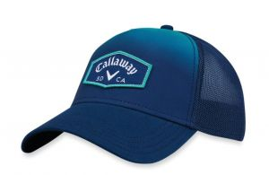 f28db0a1927 Callaway Golf 2018 Tour Authentic Adjustable Trucker Hat