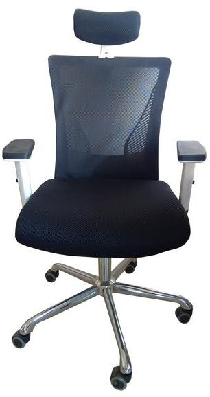 Office Mix mesh back manager chair 1036 Black