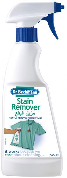 Dr. Beckmann Stain Remover - 500 ml