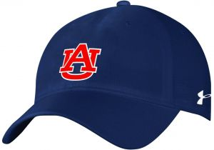 eb97eb412bb ... new style ncaa mens under armour airvent adjustable cap navy bc6cd dafdc