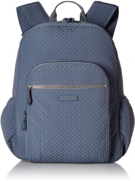Vera Bradley Iconic Campus Backpack 643fb9ef24940