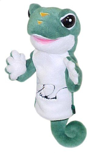 souq winning edge designs joe durant s geico gecko head cover uae