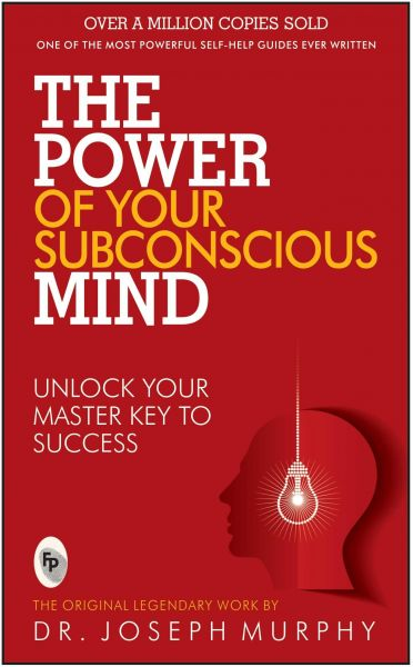 The Power Of Subconscious Mind Book