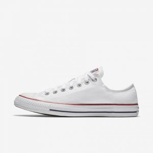 Converse White Fashion Sneakers For Unisex 2ffc6984c