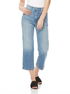 5989fb17351 Pepe Jeans PL202172MA7R High Waist Jeans for Women - Denim