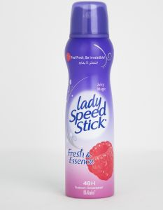 b6ab21402 Sale on ليدي سبيد ستيك مزيل العرق 7660571 | Lady Speed Stick - UAE ...