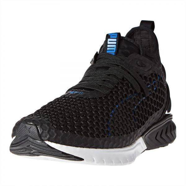 64c35b590e5bb8 Puma Ignite Dual Netfit Running Shoe For Men