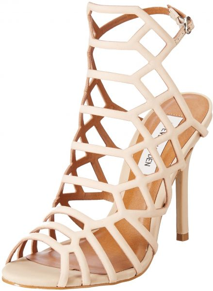 750b51911f4 Steve Madden Women s Slithur Dress Sandal