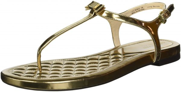 5bdf8b541770a Cole Haan Women s Tali Mini Bow Sandal